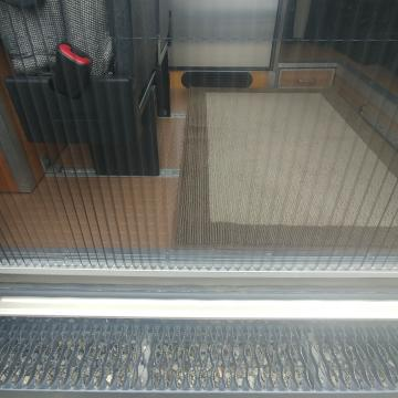 Remis screen door