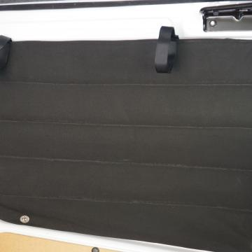 Ford Transit Connect insulated window covers