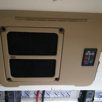 ProAir 12v DC Air Conditioner