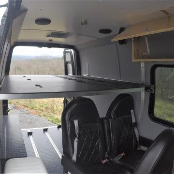 Sprinter conversion multi passenger