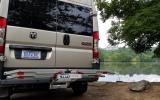 BRAV1 Dodge Ram Promaster Custom Conversion