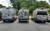 Great Shuttle Vehicles For Bikers